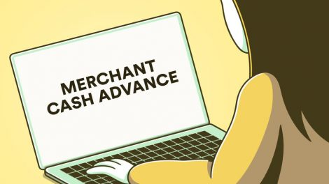 merchant cash advances