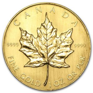 buy canadian gold coins