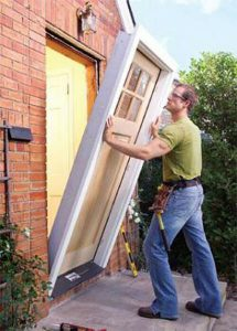 Aurora Windows and Doors Replacement Company